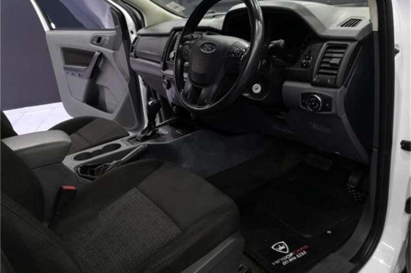 Used 2017 Ford Ranger 2.2 Hi Rider XL auto