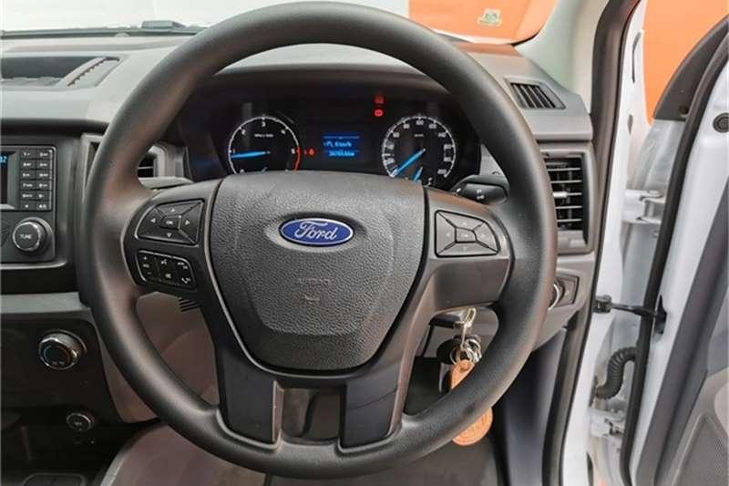 Ford Ranger 2.2 Hi Rider XL auto 2018