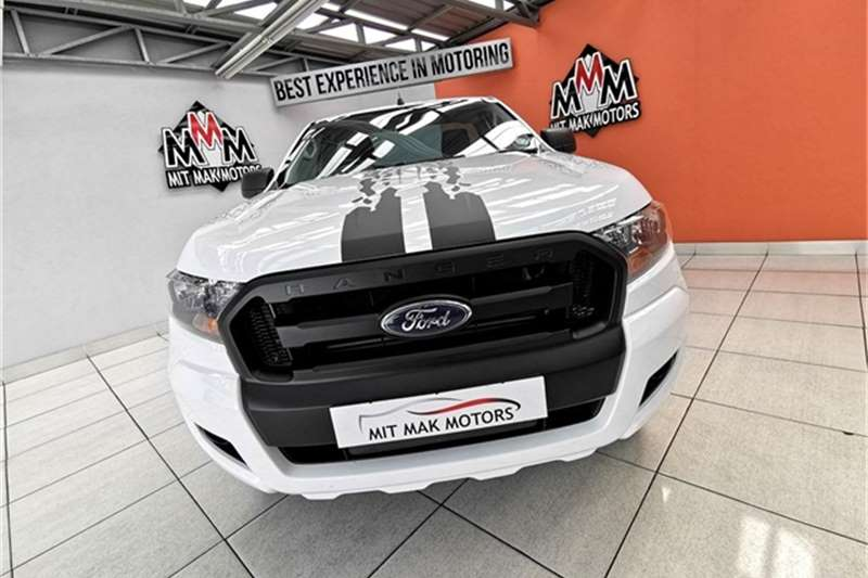 Used 2018 Ford Ranger 2.2 Hi Rider XL auto