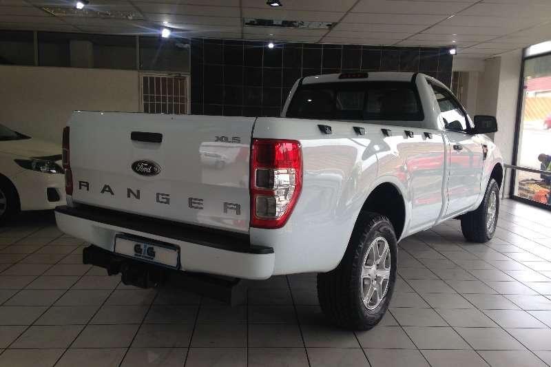 Ford Ranger 2.2 Hi-Rider XLS 2012