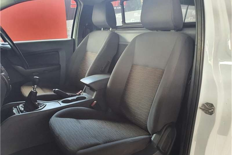 Ford Ranger 2.2 Hi Rider XLS 2012