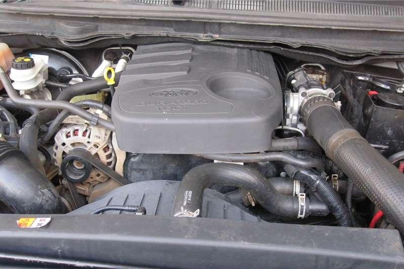Ford Ranger 2.2 Hi Rider XLS 2013