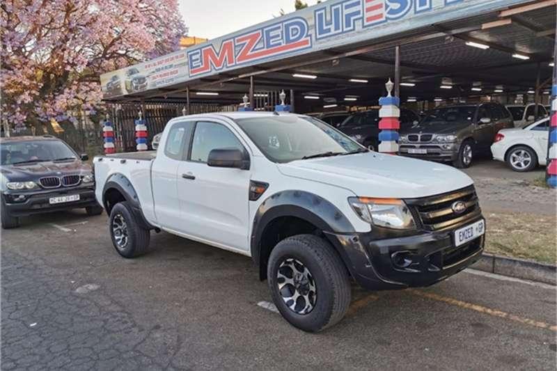 Ford Ranger 2.2 Hi Rider XLS 2014