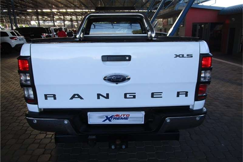Ford Ranger 2.2 Hi Rider XLS 2015