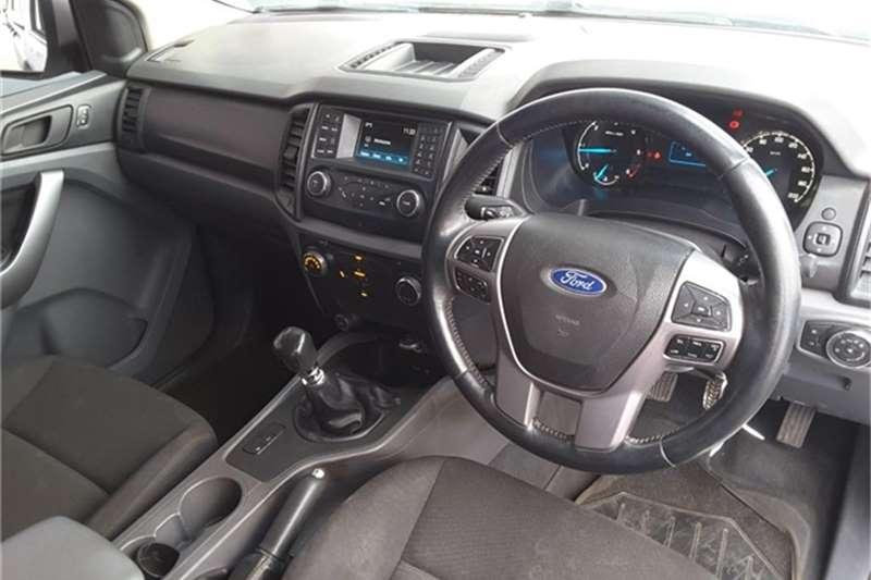 Ford Ranger 2.2 Hi-Rider XLS 2016