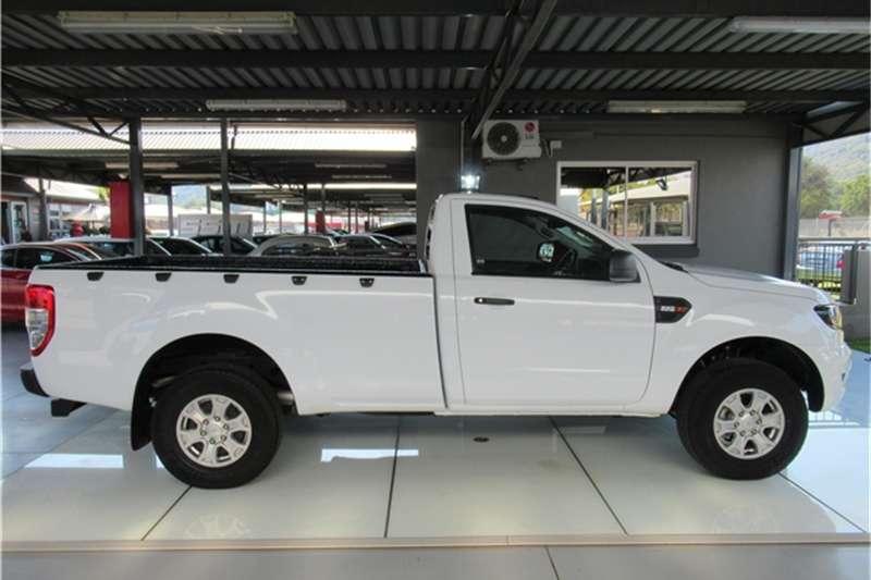 Ford Ranger 2.2 Hi Rider XLS 2017