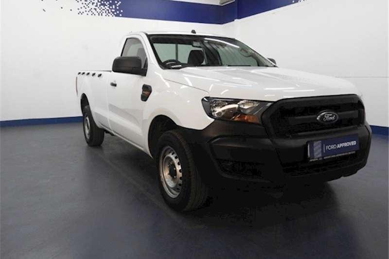 Ford Ranger 2.2