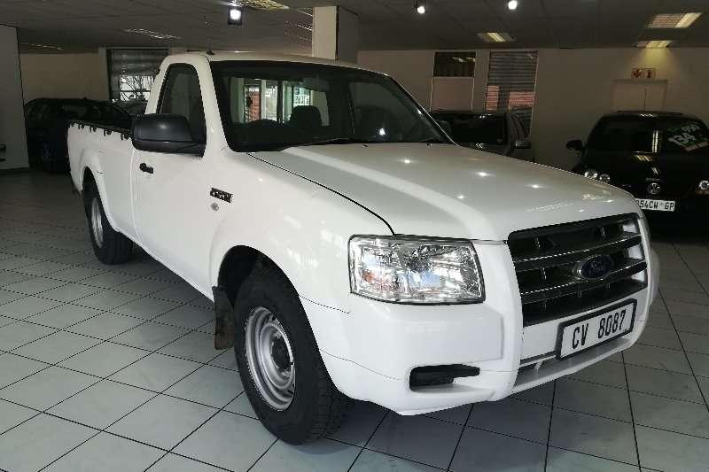 Ford Ranger 2.2 LWB 2008