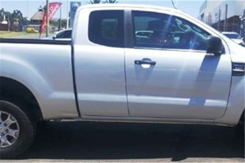Ford Ranger 2.2 SuperCab 4x4 XL 2016
