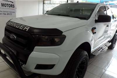 Used 2016 Ford Ranger 2.2 SuperCab 4x4 XL