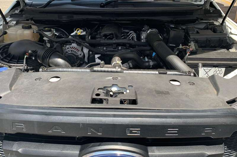 Used 2017 Ford Ranger 2.2 SuperCab 4x4 XL