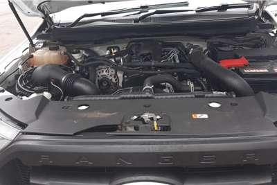 Ford Ranger 2.2 SuperCab 4x4 XL 2017