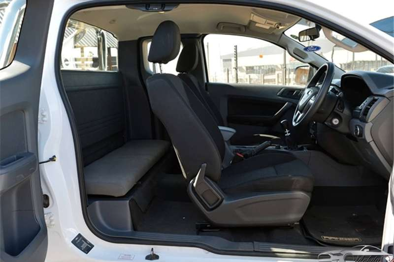 Ford Ranger 2.2 SuperCab 4x4 XL 2018