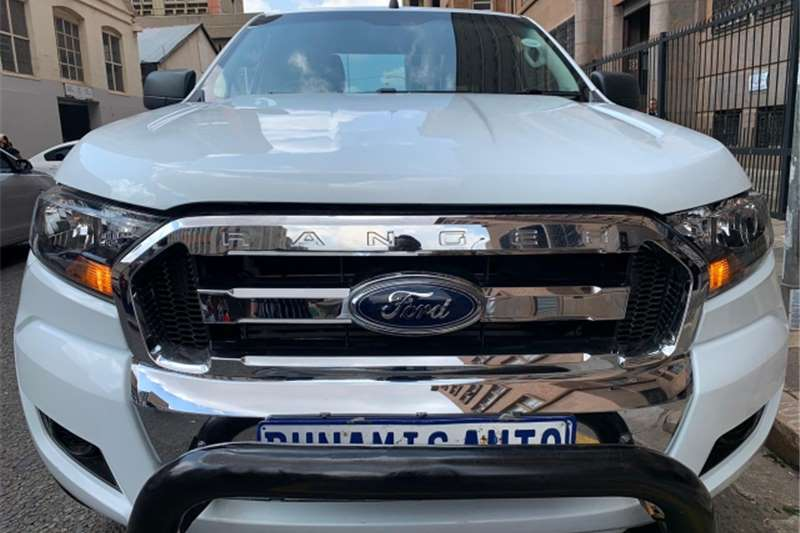 Ford Ranger 2.2 SuperCab 4x4 XL 2018