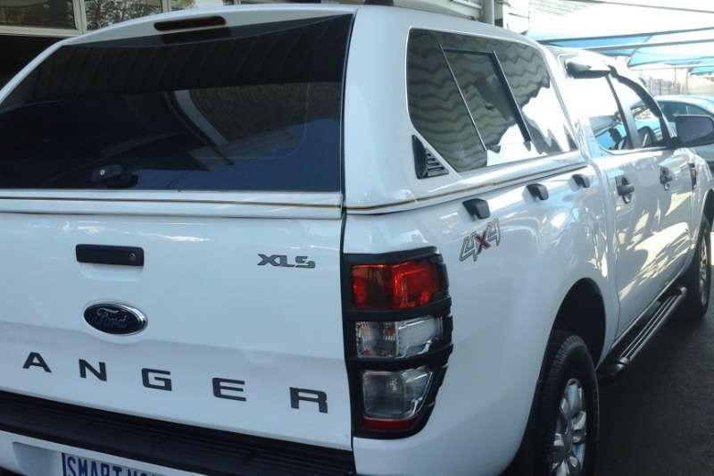 Ford Ranger 2.2 SuperCab 4x4 XLS 2013