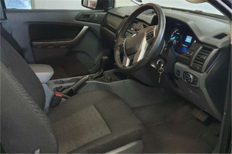 Ford Ranger 2.2 SuperCab 4x4 XLS auto 2019