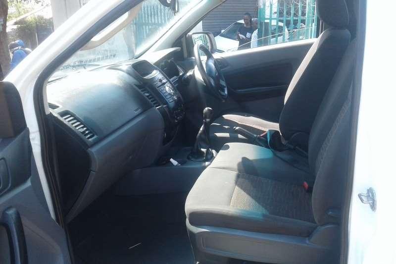 Ford Ranger 2.2 SuperCab Hi-Rider 2014