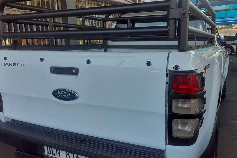 Ford Ranger 2.2 SuperCab Hi Rider 2016