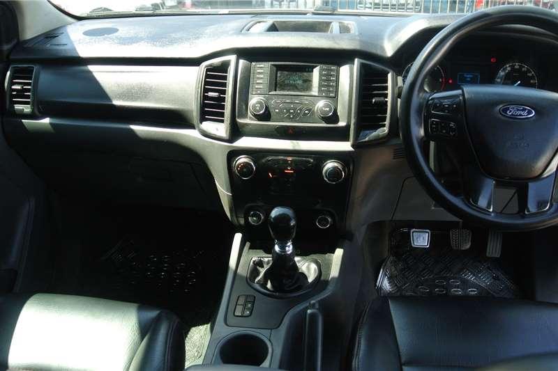 Ford Ranger 2.2 SuperCab Hi Rider 2017