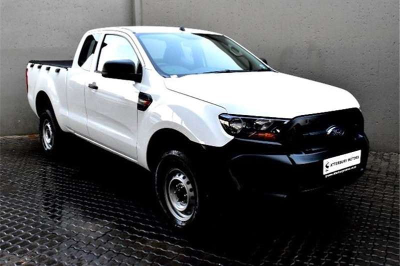 Used 2017 Ford Ranger 2.2 SuperCab Hi Rider
