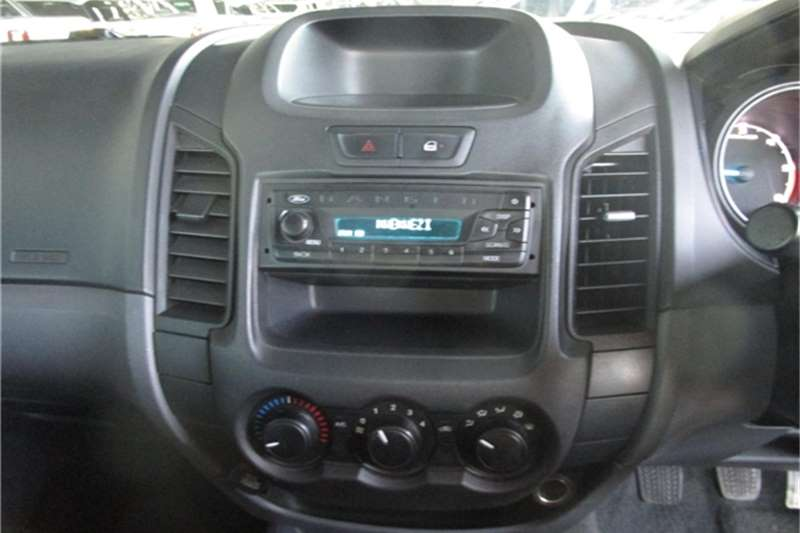 Used 2017 Ford Ranger 2.2 SuperCab Hi Rider