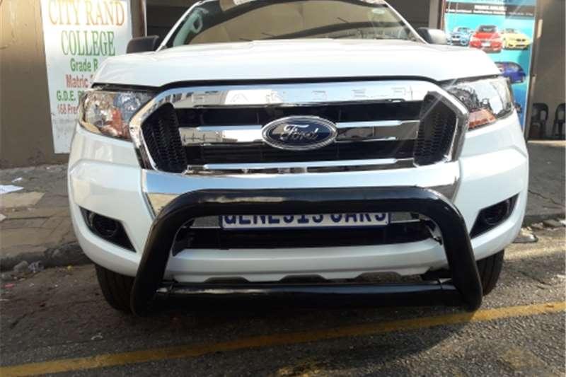 Ford Ranger 2.2 SuperCab Hi Rider 2018