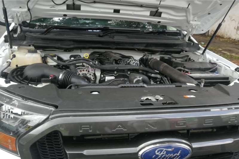 Used 2019 Ford Ranger 2.2 SuperCab Hi Rider