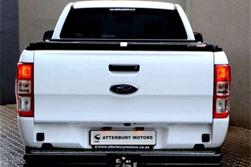 Ford Ranger 2.2 SuperCab Hi Rider 2019
