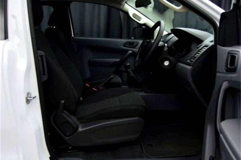 Ford Ranger 2.2 SuperCab Hi Rider 2020
