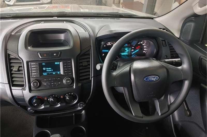 Ford Ranger 2.2 SuperCab Hi-Rider 2021