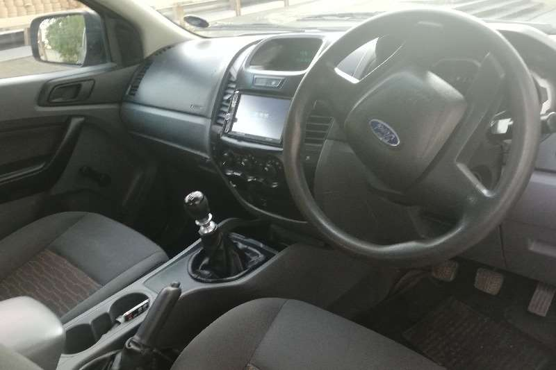 Used 2013 Ford Ranger 2.2 SuperCab Hi Rider (aircon)
