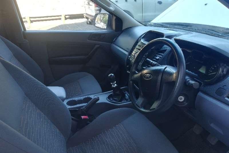 Used 2014 Ford Ranger 2.2 SuperCab Hi Rider (aircon)