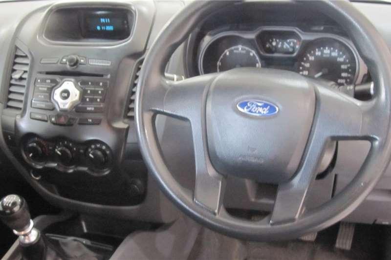 Ford Ranger 2.2 SuperCab Hi Rider (aircon) 2015