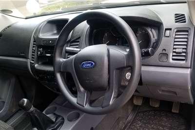 Ford Ranger 2.2 SuperCab Hi Rider (aircon) 2016
