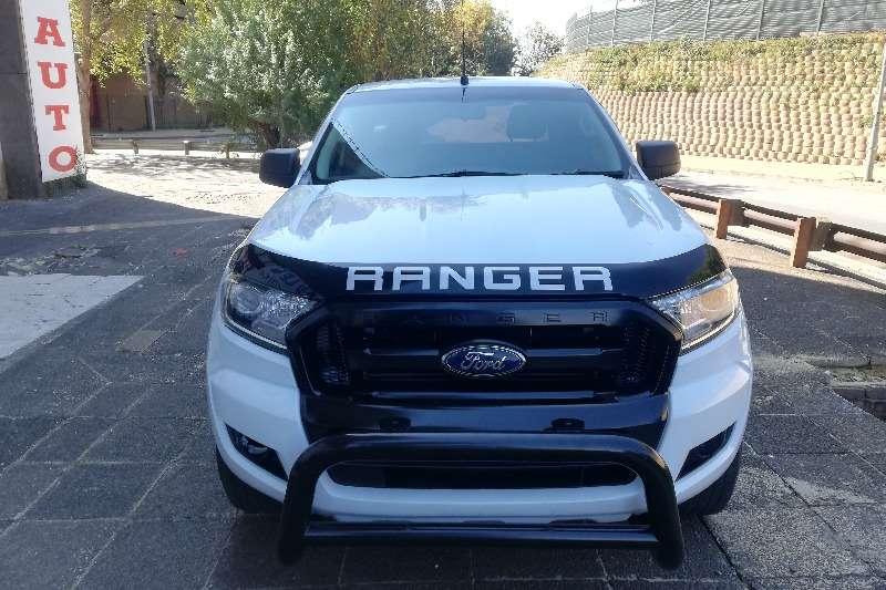 Used 2017 Ford Ranger 2.2 SuperCab Hi Rider (aircon)