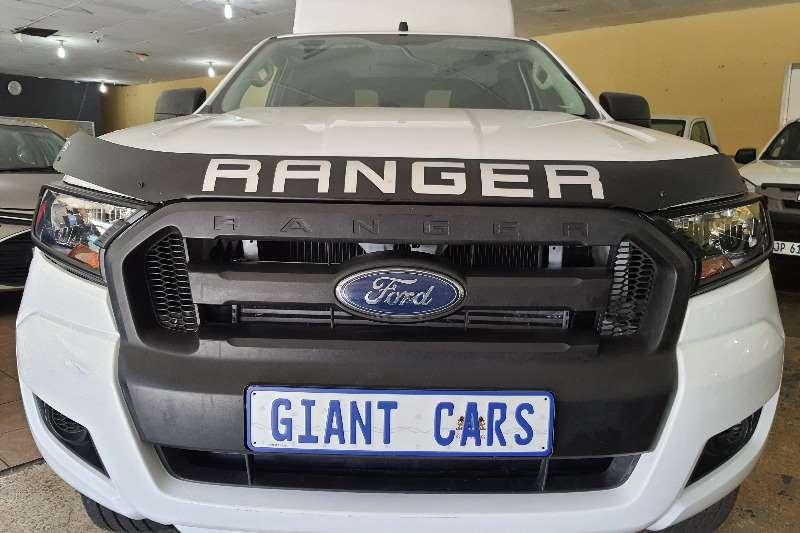Ford Ranger 2.2 SuperCab Hi Rider (aircon) 2019
