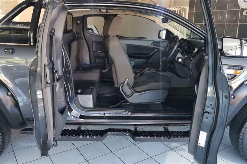 Used 2012 Ford Ranger 2.2 SuperCab Hi Rider XL