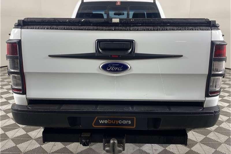 2012 Ford Ranger Ranger 2.2 SuperCab Hi-Rider XL