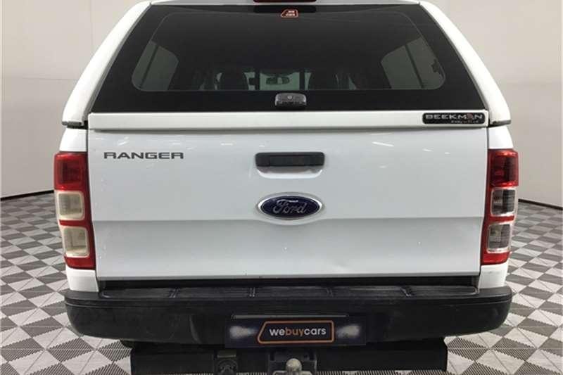 2013 Ford Ranger Ranger 2.2 SuperCab Hi-Rider XL
