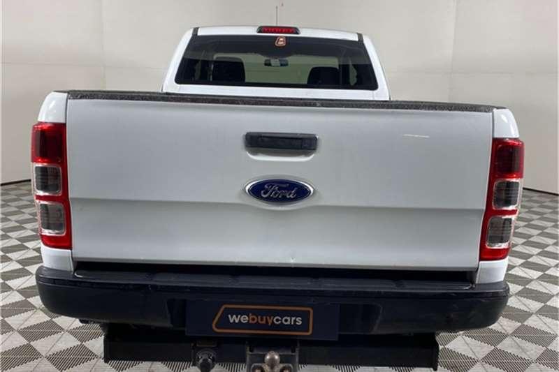2015 Ford Ranger Ranger 2.2 SuperCab Hi-Rider XL