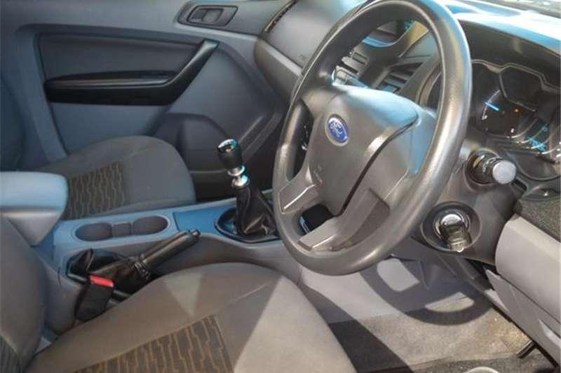 Ford Ranger 2.2 SuperCab Hi-Rider XL 2016