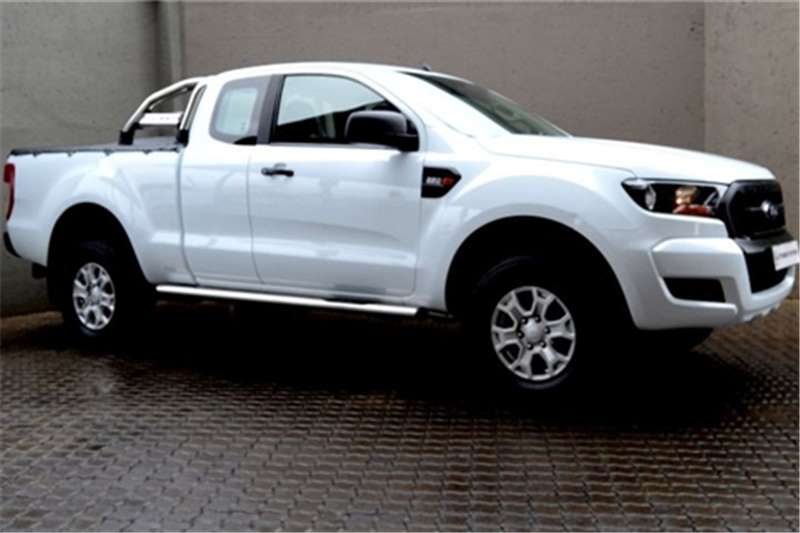 Used 2016 Ford Ranger 2.2 SuperCab Hi Rider XL