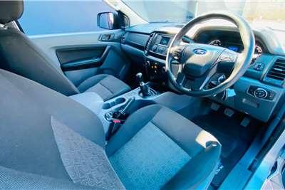 2016 Ford Ranger Ranger 2.2 SuperCab Hi-Rider XL