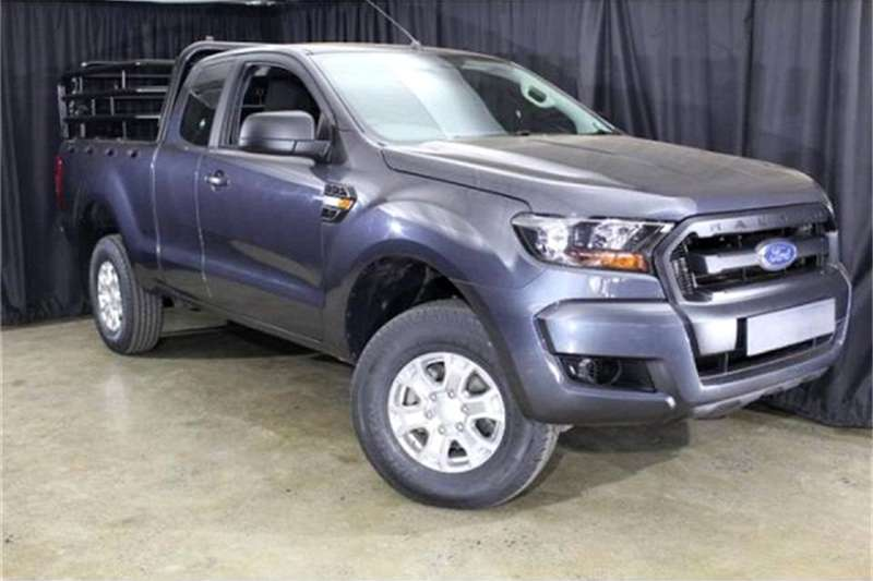 Ford Ranger 2.2 SuperCab Hi Rider XL 2017