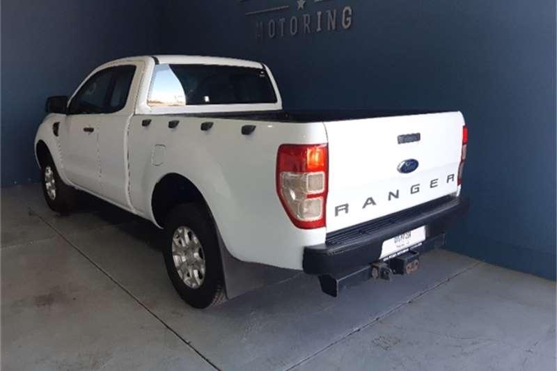 Ford Ranger 2.2 SuperCab Hi Rider XL 2017