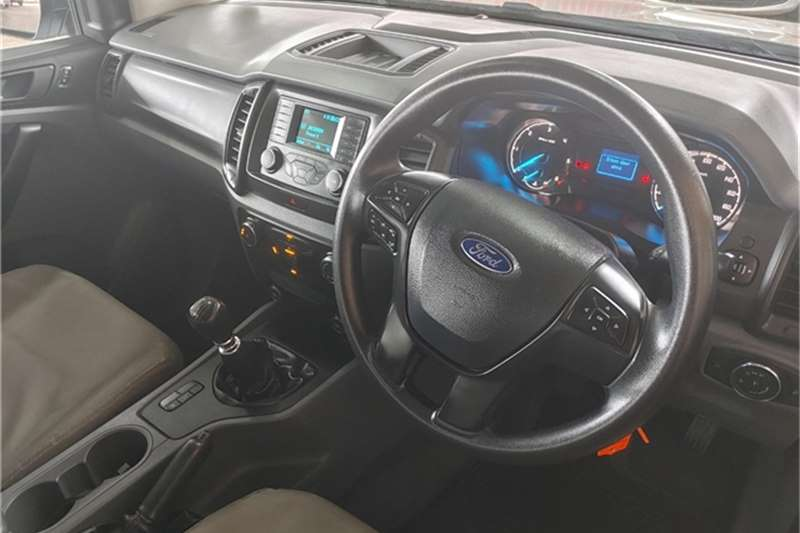 Ford Ranger 2.2 SuperCab Hi-Rider XL 2017