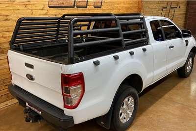 Used 2017 Ford Ranger 2.2 SuperCab Hi Rider XL