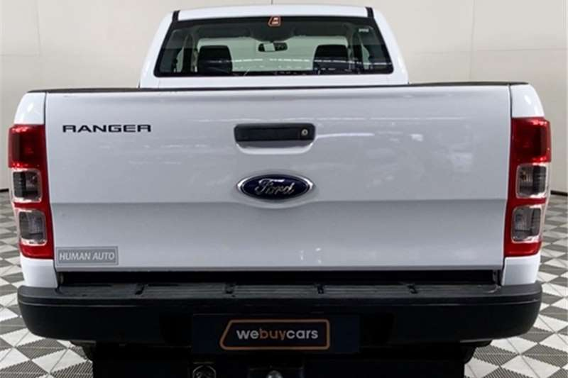 2017 Ford Ranger Ranger 2.2 SuperCab Hi-Rider XL