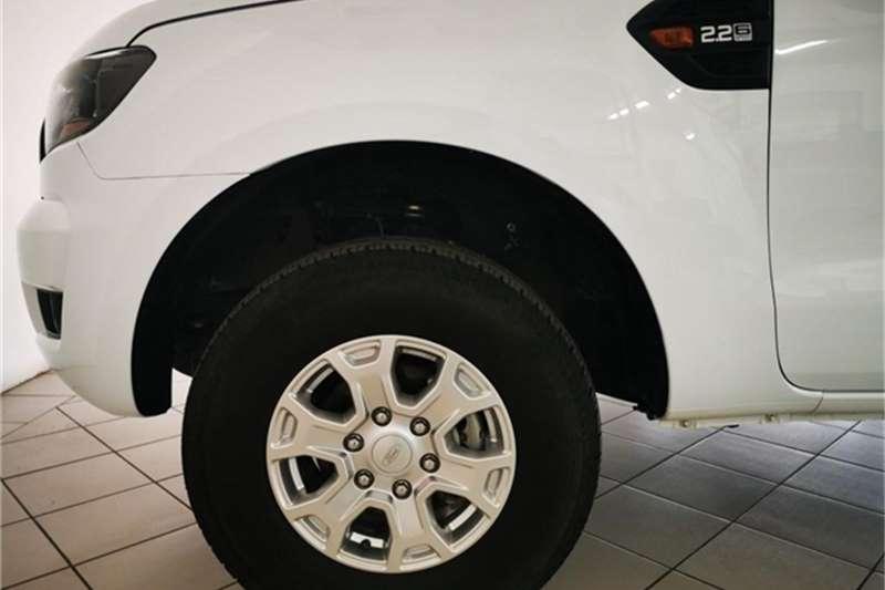 Ford Ranger 2.2 SuperCab Hi-Rider XL 2018