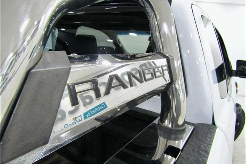 2018 Ford Ranger Ranger 2.2 SuperCab Hi-Rider XL